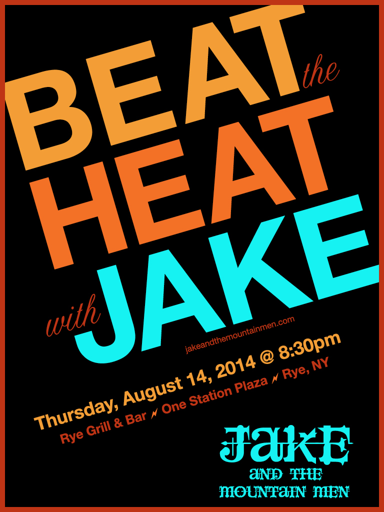 Beat the Heat with Jake